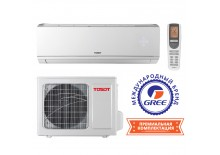 Tosot Hansol Winter Inverter GL-09WF (21-25 кв.м.)