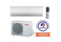 Tosot ELION Winter Inverter GT-09LW (21-30 кв.м)