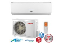 Tosot GS-09DW SMART Inverter WI-FI (21-25 кв.м)