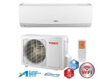 Tosot GS-24DW SMART Inverter WI-FI (51-70 кв.м)